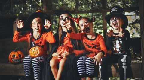 Halloween Party in Natura: solo a Torino, solo il 25 ottobre!