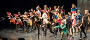 teatro bambini