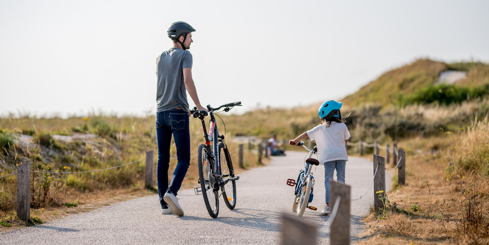 sport con bambini