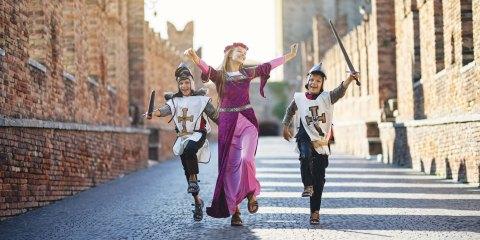 Medioevo mon amour: i borghi più suggestivi della nostra penisola