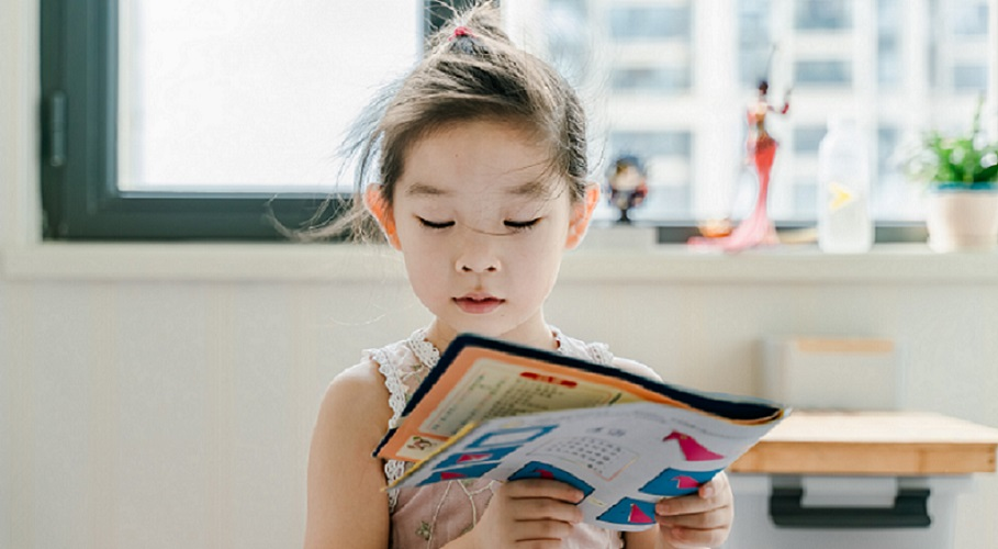 Prime riviste per bambini: qualche consiglio