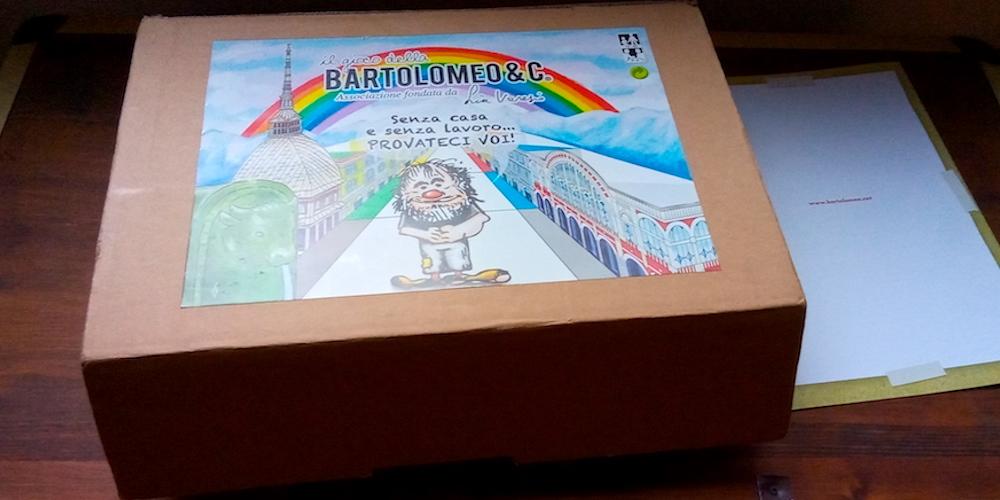Bartolomeo & C