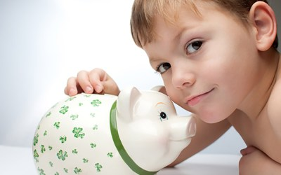 Arriverà a luglio l'assegno unico universale per i figli a carico