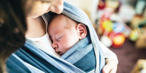 Babywearing è bello... se sai come farlo!