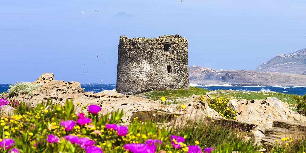 Sardegna, non solo mare
