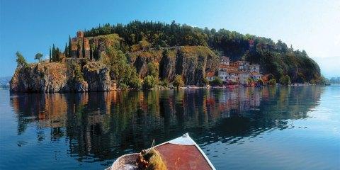 Macedonia, piccola e meravigliosa
