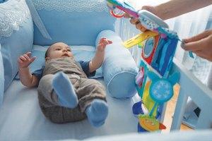 sonno neonati