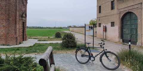 AbbracciaTO, in bici intorno a Torino