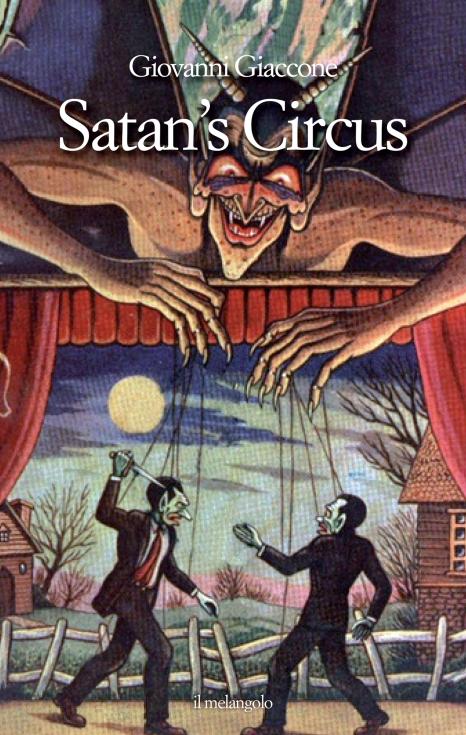 satan's circus di giovanni giaccone