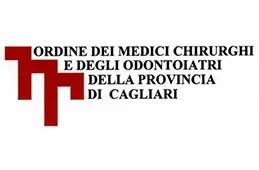 Ordine dei Medici di Cagliari Logo