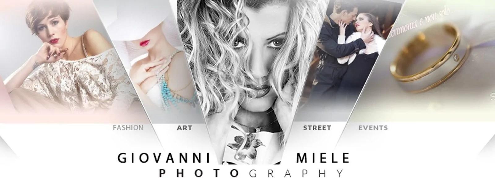Book fotografico Studio