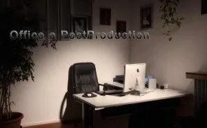 Studio fotografico Milano Ufficio