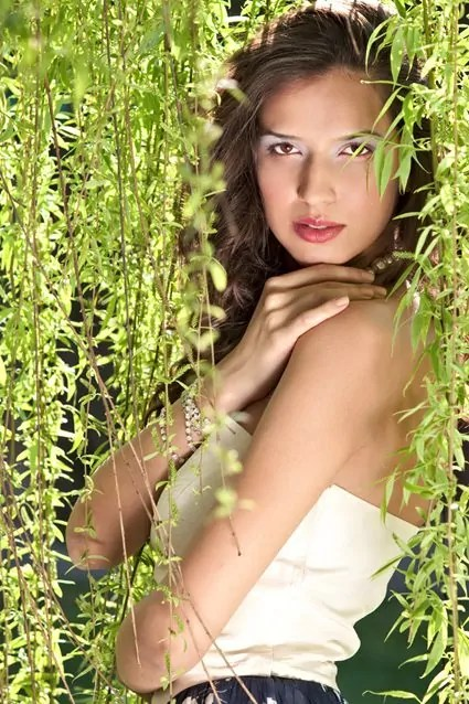 Book fotografico Irena