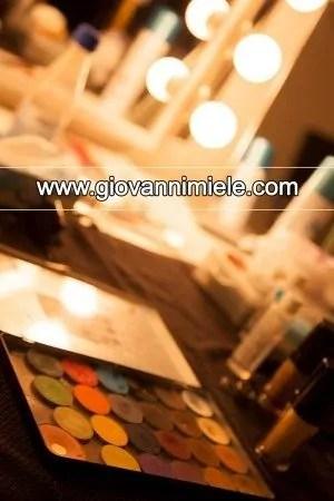 Servizio fotografico Make-Up