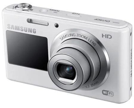 fotocamera wi-fi