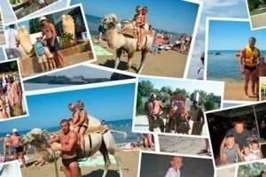Book fotografico per i tuoi ricordi estivi