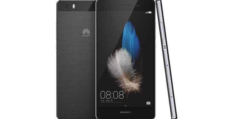 Huawei P8 Lite Recensione
