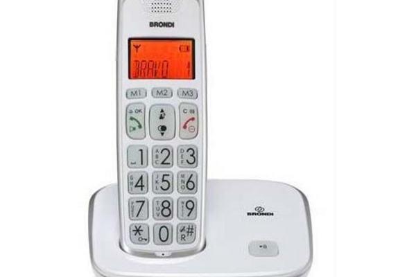 I migliori telefoni cordless per anziani