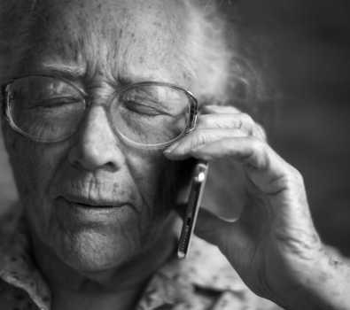 I migliori cellulari per anziani