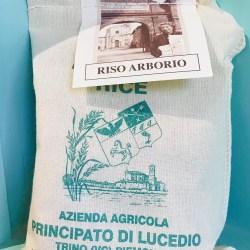 Lucedio Riso Arborio