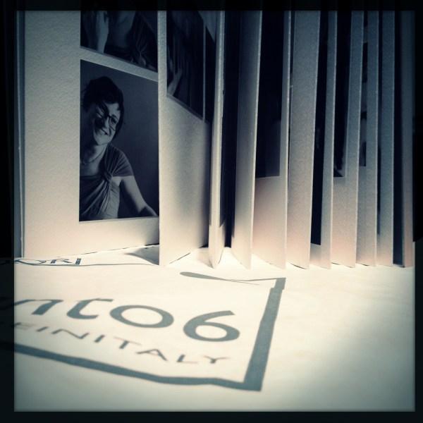 album matrimonio  5punto6