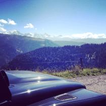 Offorad in Frankreichs Alpen