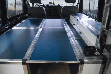 Reisemobil Innenausbau