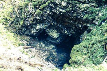 Zur Eishöhle