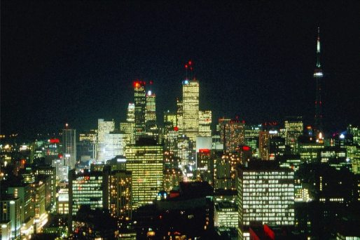 skyline-toronto-at-night-2002_3510142849_o