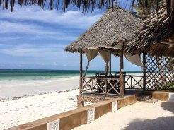 Sansibar Reisebericht: Im Zanzibar House