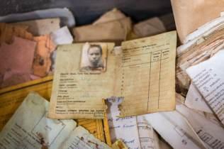 Reisebericht Ruanda: Waffen in der Kirche von Ntarama