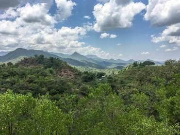 Kenia: Die Tugen Hills
