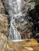Njokamoni Wasserfälle in den Udzungwa Bergen Tansanias