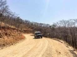 Piste zwischen Mbeya und Iringa in Tansania