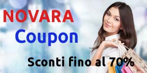NovaraCoupon.com