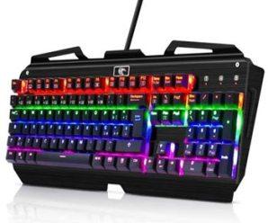 Tastieregaming.com: ecco dove trovare tastiere da gioco