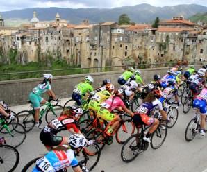 Riparte il Giro della Campania in rosa