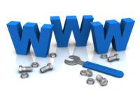 assisitenza e manutenzione siti web