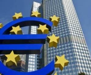 Euro troppo forte, questo è il grosso problema della BCE
