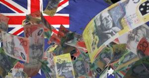 economia australiana