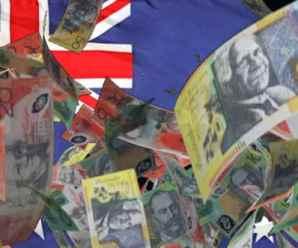 Economia Australiana, la RBA decide di non toccare il costo del denaro