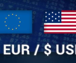Cambio euro-dollaro, prospettive ribassiste per il futuro?