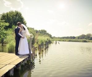 5 location originali per celebrare un matrimonio unico