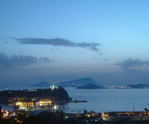 La Napoli (s)velata con Here and There