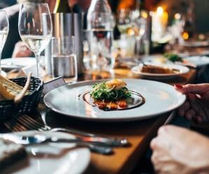 3 dritte per rendere il vostro ristorante accogliente