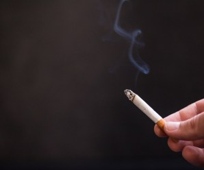 3 benefici incredibili che ti faranno subito smettere di fumare