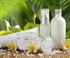 Produzione prodotti cosmetici Italia: nel 2018 aumenta il fatturato