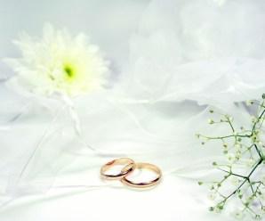 Come organizzare la lista nozze: piccoli consigli pratici