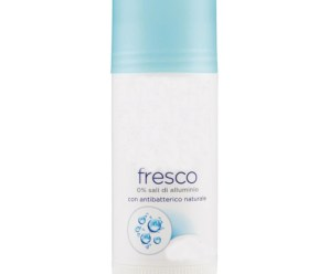 Deodorante profumato in spray