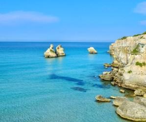 Le spiagge migliori per i bambini nel Salento